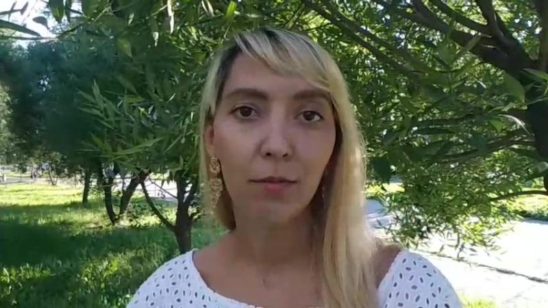 отзыв Неониллы Веренич на коуч-группу