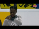 Rostelecom Cup 2017. Ladies - FР. Mae Berenice MEITE