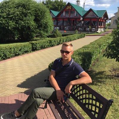 Виталий Яценко