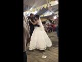 Наш перший весільний танець❤️❤️?