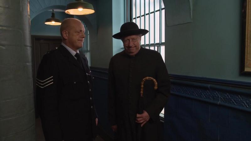 Отец Браун 6 сезон 7 серия (SunshineStudio)