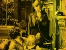 Ночь мщения Слепое правосудие Hævnens nat Night of Revenge Беньямин Кристенсен Benjamin Christensen 1916 Дания драм