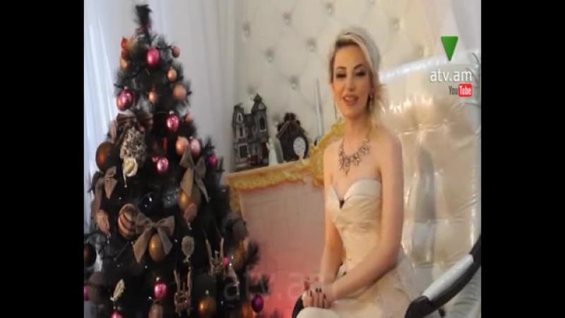 Amenic Amena Nor tari / Lianna Ter-Minasyan / 31.12.14