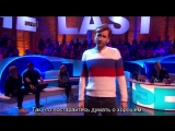 David Tennant says everything is going to be alright - ish RUS SUB