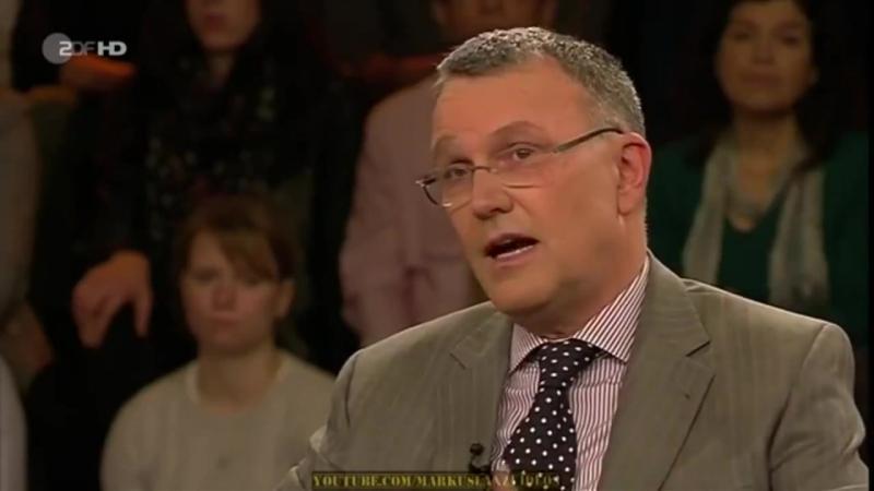 Newskritik - Die ZDF-Zuschauer sind geschockt
