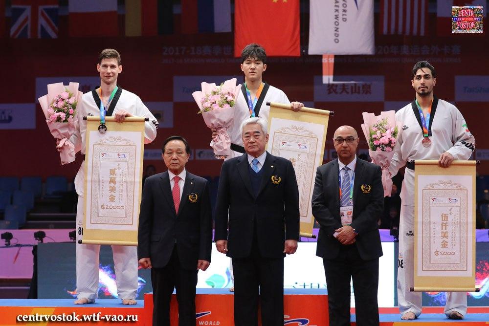 Wuxi-Medal-Male-sv80kg