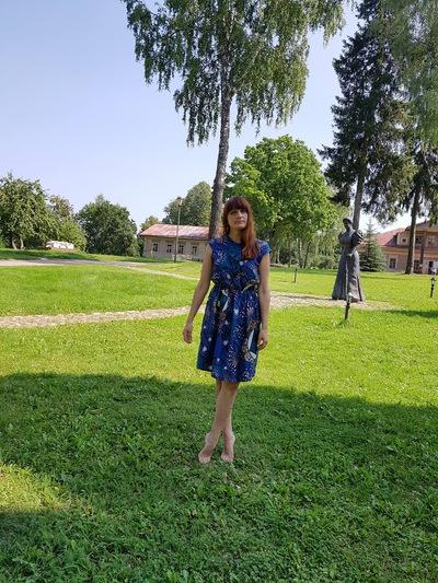 Aleshchenkova Veronika