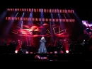 Celine Dion - концерт в Лондоне - 29/07/2017