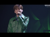 U-KISS (Kevin & Hoon) - Take me away @ U-KISS Premium Live ~KEVIN'S GRADUATION~