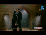 Ishq Wala Love - Sanaya Irani - Karan V. Grover - Part 1