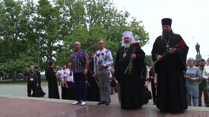 II Евразийский форум Казачье единство-2017 - День второй