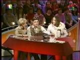 staroetv.su / Два рояля (ТВЦ, 10.05.2005) П.Кашин и И.Богушевская - П.Кулешов и Р.Писанка (фрагменты)
