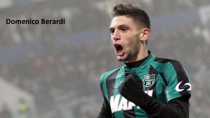 13 неделя/Seria A/Sassuolo/Berardi