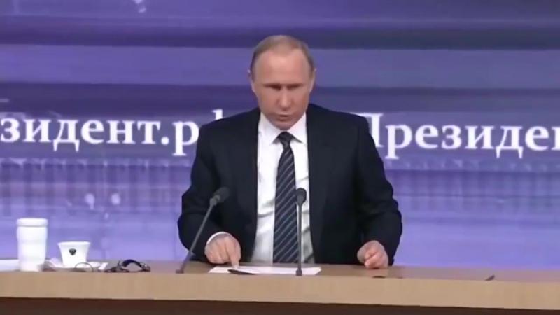 Пресс-секретарь главы государства Дмитрий Песков заявил, что Президент легко препарирует любые некомфортные вопросы.