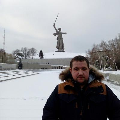 Александр Лягушкин