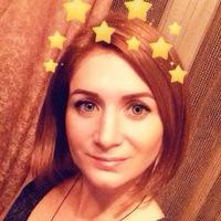 Анастасия Шмелева