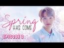 180120 EXO's Kai @ Spring Has Arrived Ep.2