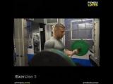 Тренировка для мощных рук   // STRONG DIVISION