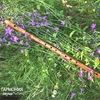 Гармония звука - мастерская флейт из дерева
