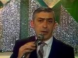 Вахтанг Кикабидзе - Просто встретились два одиночества...
