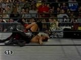 Титаны реслинга на ТНТ и СТС WCW Nitro (September 20, 1999)