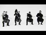 Apocalyptica - Battery (Metallica Cover) 2016
