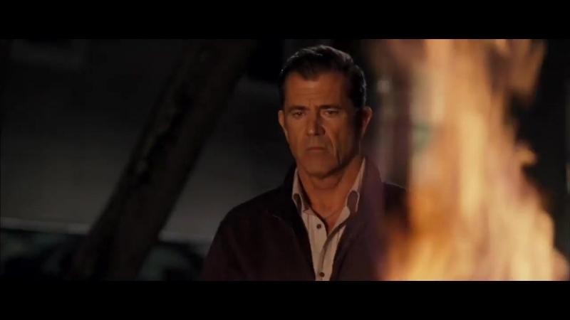 Возмездие(2010) Трейлер на английском