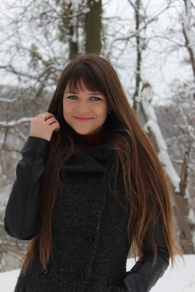 Анастасия Навольнева