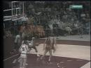 Летние Олимпийские Игры-1972 Баскетбол Финал Сборная США-Сборная СССР