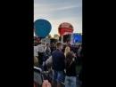 Парад воздушных шаров в Кунгуре