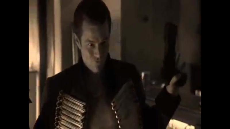 TORCHWOOD JAMES MARSTERS - TOXIC