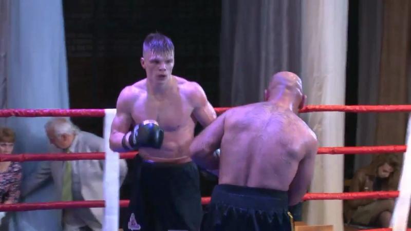 Александр Бенидзе-Евгений Ромашкевич