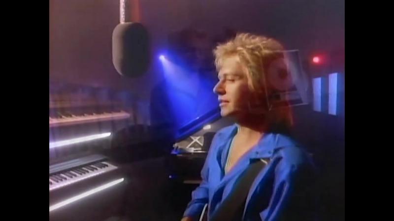 Benjamin Orr - Stay The Night (1986)