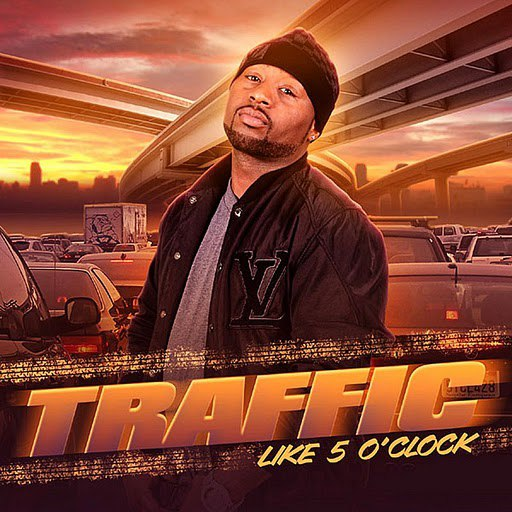 Traffic альбом Like 5 O'clock