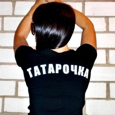 Альбина Мухаметдинова