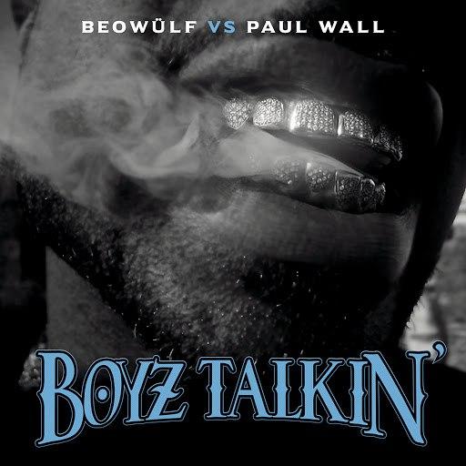 Beowülf альбом Boyz Talkin
