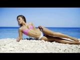 Видео Стройные подтянутые девушки в купальниках плещутся у моря (Anagramma ft. Helen Engels - Phoenix). Не секс sex, не порно po