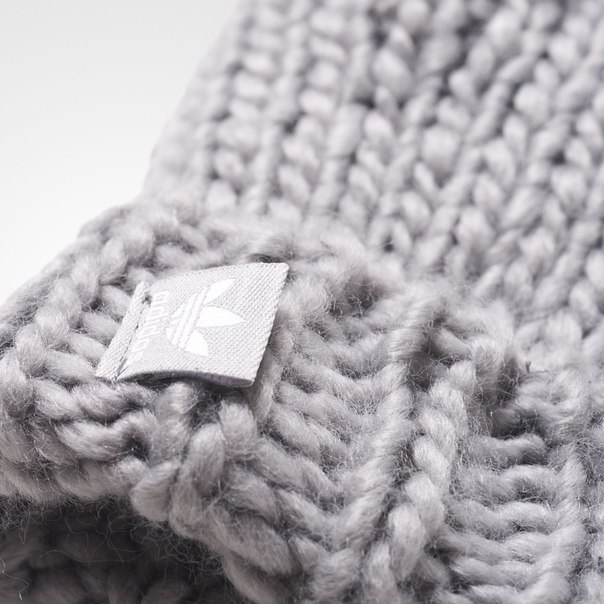 Комплект: варежки и шарф