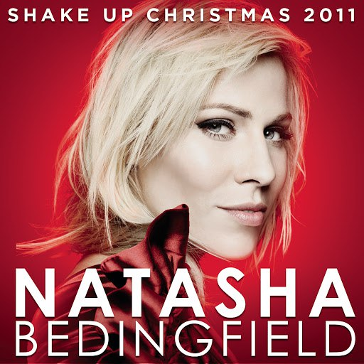 Natasha Bedingfield альбом Shake Up Christmas 2011 (Ukrainian Version)