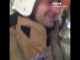 МЧС Абхазии в деле