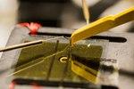 Ученые приблизились к созданию прозрачных солнечных панелей