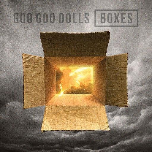 Goo Goo Dolls альбом Boxes