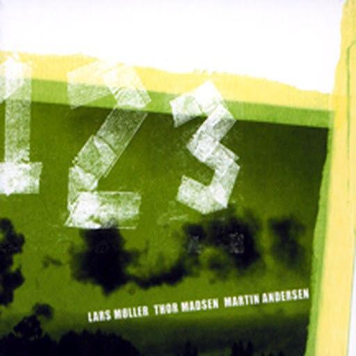 123 альбом 123, Moller/Madsen/Andersen