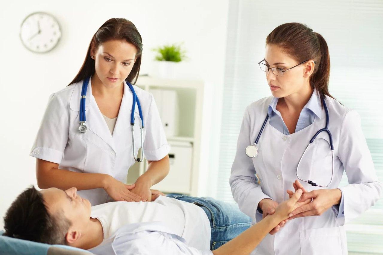 Что такое реабилитационная клиника?