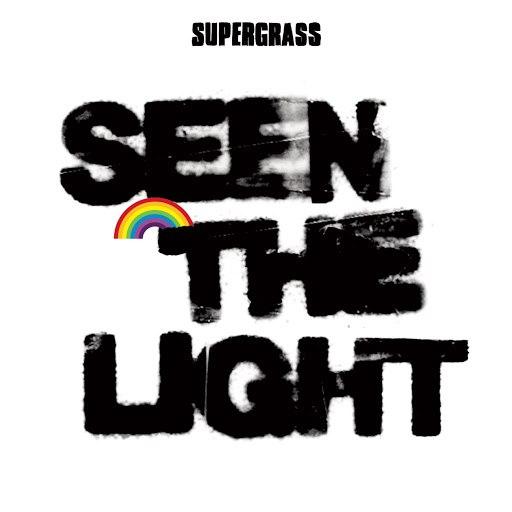 Supergrass альбом Seen The Light