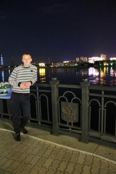 Евгений Кротов