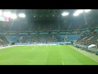 Питерское Динамо вырывается вперёд в дополнительное время! 3:2!