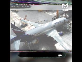 Аэрофлот не хочет покупать российские самолеты, предпочитая иностранные