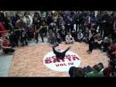 СИТИ БАТТЛ vol IV BREAK DANCE первые шаги BBOY Некит win ws Bboy Айрат Месси