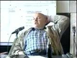 Лужков упал со стула и с поста. Жесть или норма?!